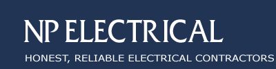 NP Electrical Logo